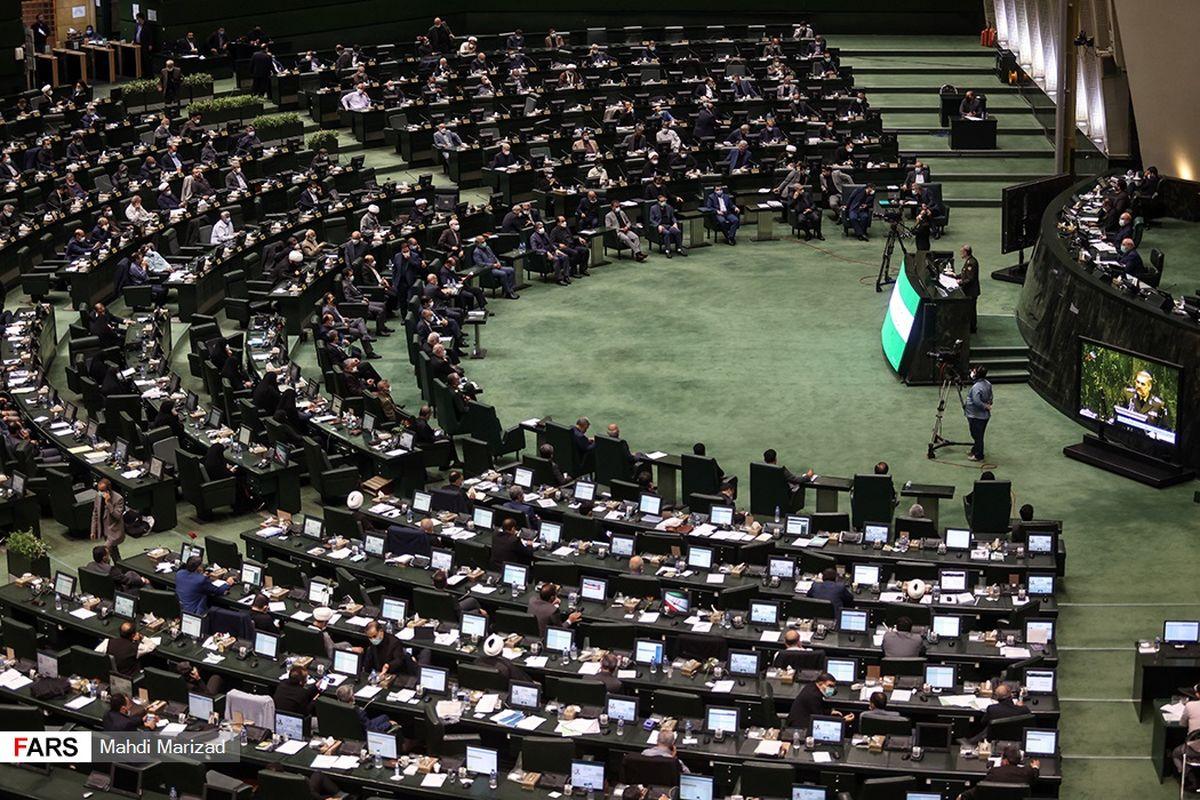 فوری  رأی اعتماد مجلس به 18 وزیر رئیسی