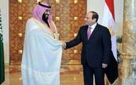 هشدار رژیم صهیونیستی به بایدن درباره مصر و عربستان