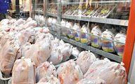 چرا قیمت مرغ افزایشی است؟