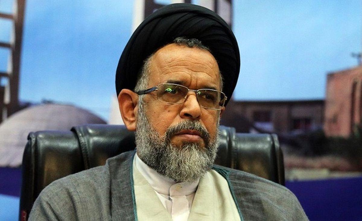 وزیر اطلاعات: تدابیر امنیتی انتخابات در کشور اندیشیده شده است