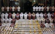 جدیدترین قیمت طلا، سکه و ارز 24 مهر | دلار بالا رفت
