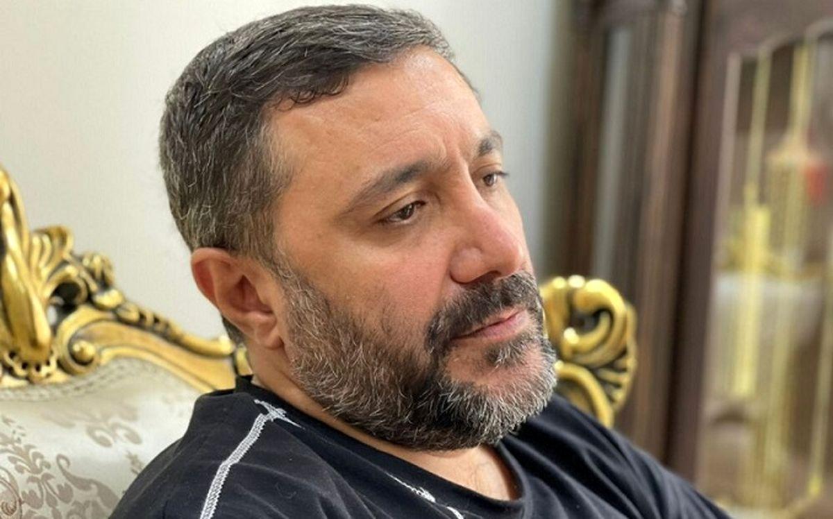 خشم بازیگر سینما از رئیس جمهور سابق: جای روحانی بودم خودم را میکشتم!