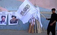 تلخ ترین عکس ممکن از افغانستان