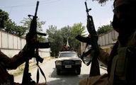 تسلیحات مجهز آمریکایی در دستان طالبان رنگ عوض کرده