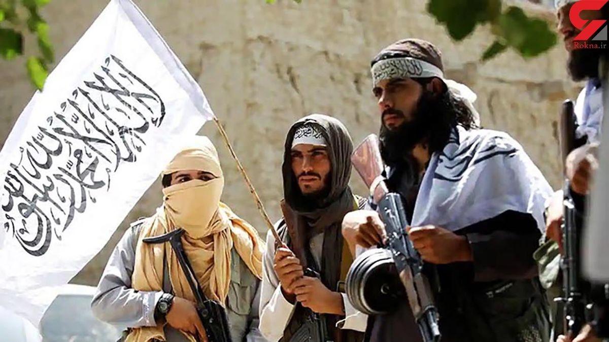 طالبان خواستار برقراری رابطه با ایران است
