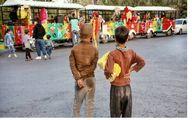 واکنش تند عضو مجلس خبرگان به عکس جنجالی که ترند شد