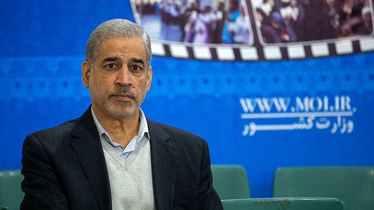 وزیر دولت احمدی نژاد اعلام کاندیداتوری کرد + جزئیات