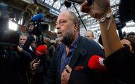 وزیر دادگستری فرانسه برای بازجویی احضار شد
