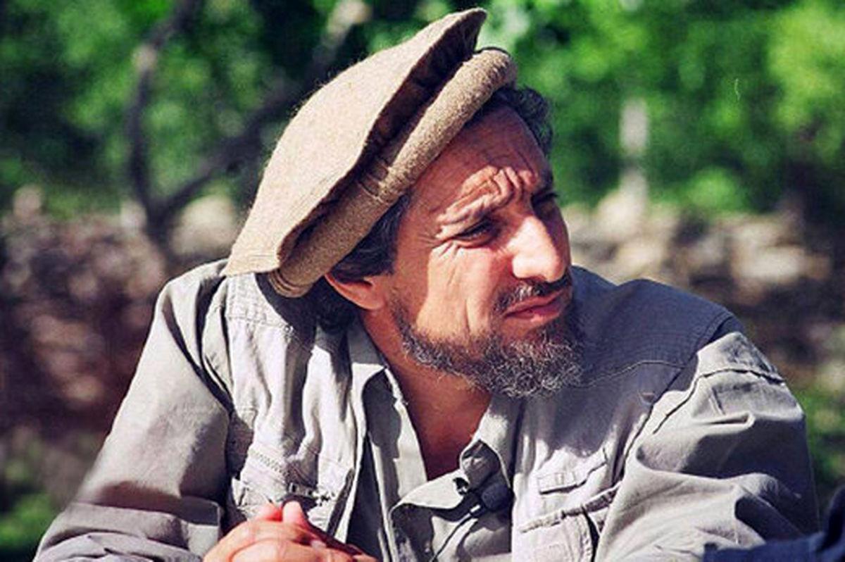 احمدشاه مسعود؛چریکی برای همه فصول