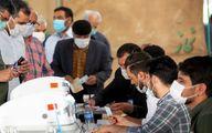 نتیجه انتخابات 1400/ ثبت ۴۶ درصد مشارکت انتخاباتی در کرمانشاه + جزئیات