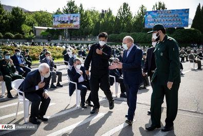 بزرگداشت سردار شهید سیدمحمد حجازی