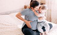 چگونه خبر بارداری به فرزند اول بدهیم؟