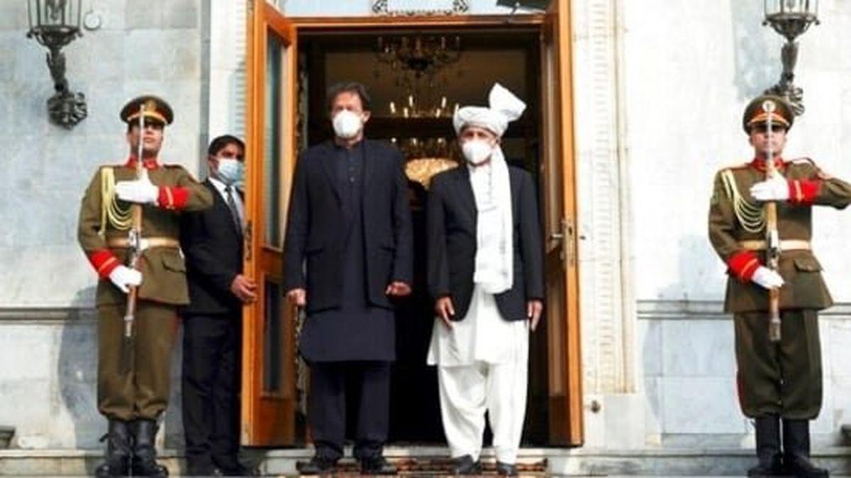 تا اشرف غنی، رئیس جمهور است طالبان به مذاکره برنمیگردد