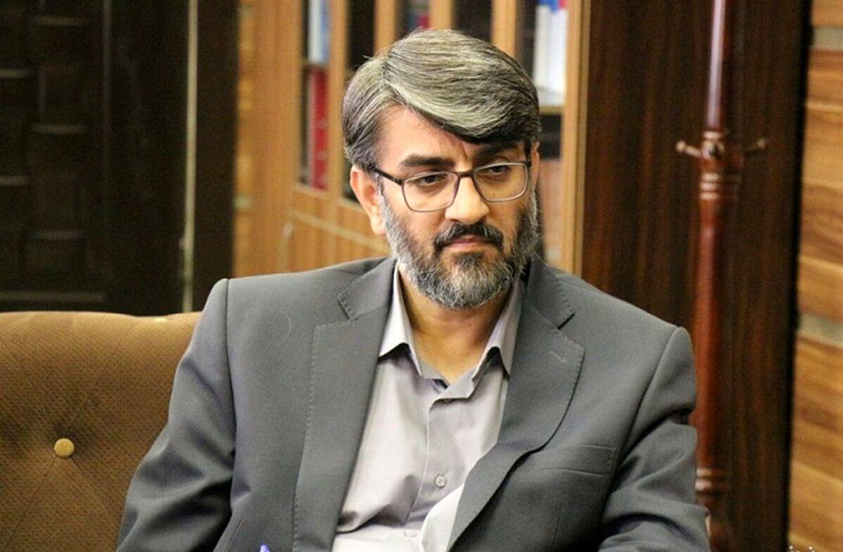 عذرخواهی رئیس سازمان زندان ها + توئیت