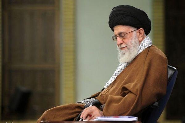 حکم رهبری درباره شرکت در انتخابات ریاست جمهوری 1400 + سند