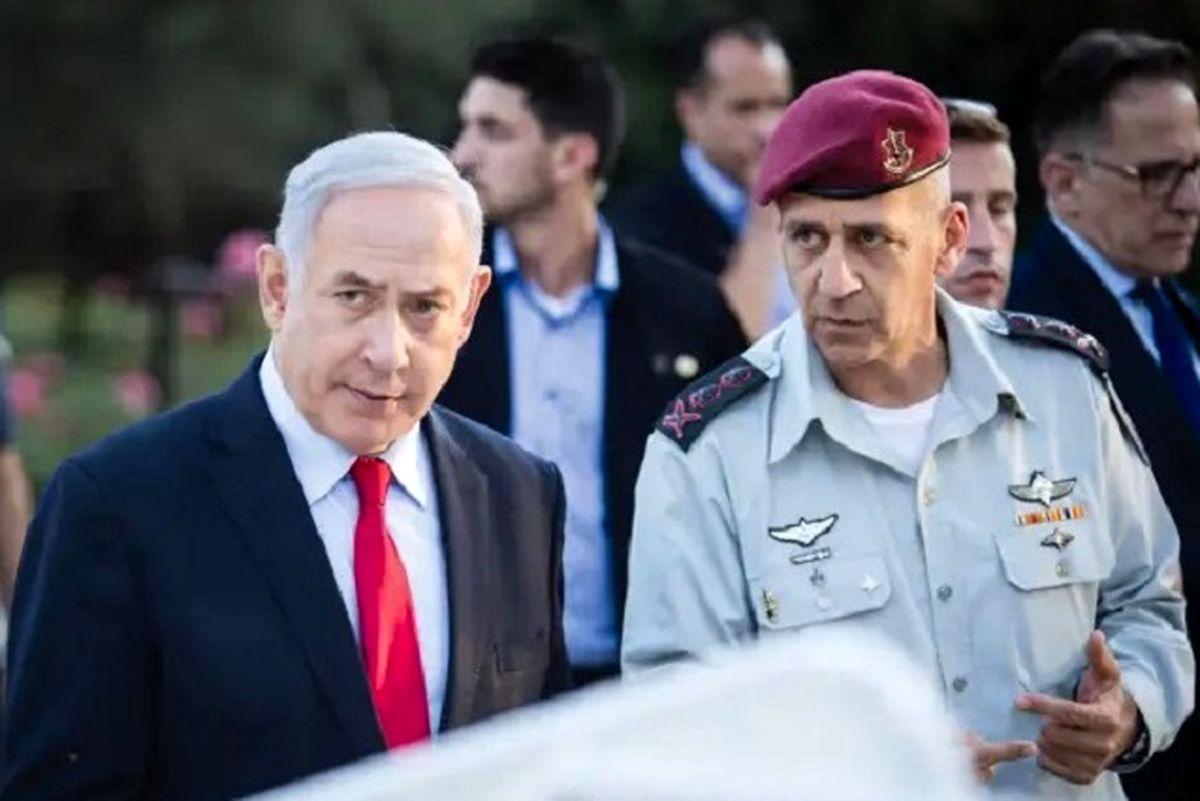اسرائیل، لبنان را هدف قرار داد / پایان جنگ تا ۴۸ ساعت دیگر؟
