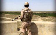 فوری؛ درگیری مسلحانه در مرز کردستان  شهادت تلخ یک نیروی مرزبانی