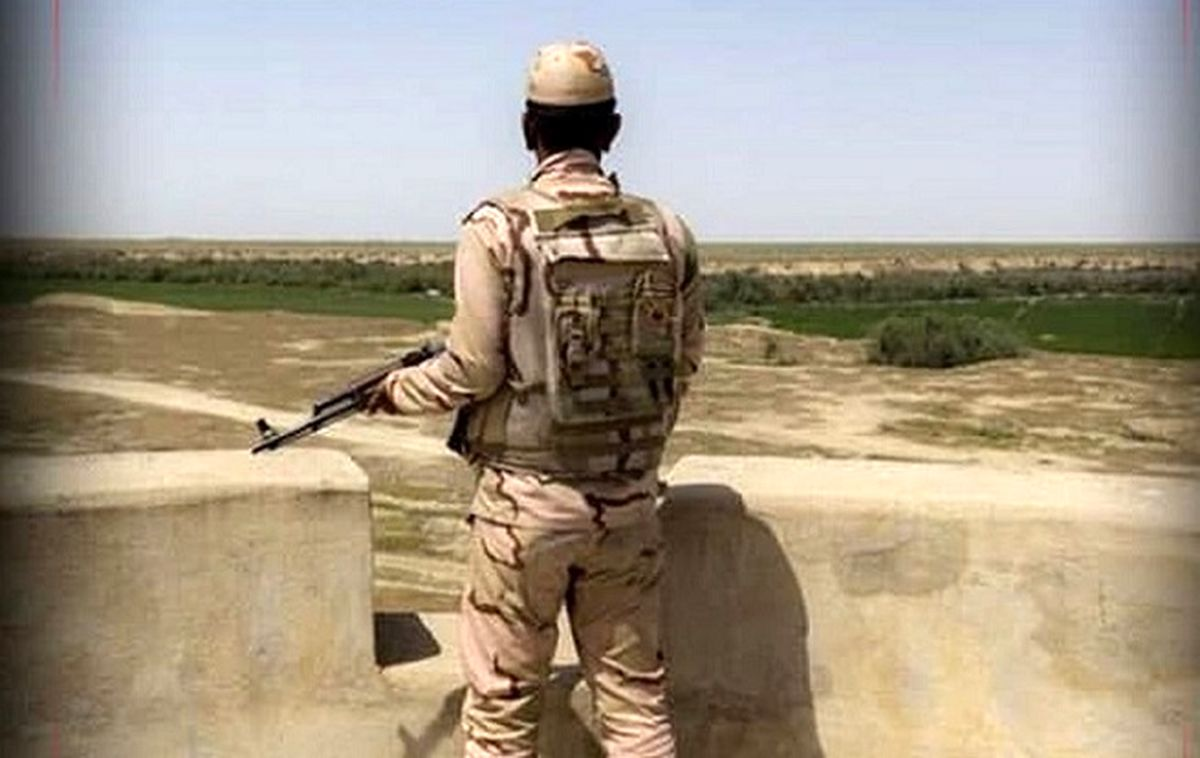 فوری؛ درگیری مسلحانه در مرز کردستان| شهادت تلخ یک نیروی مرزبانی