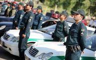 تذکر به بیش از ۷ هزار خودرو در خروجی های تهران