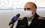 شهادت تلخ 2 مامور نیروی انتظامی در تهران + جزئیات
