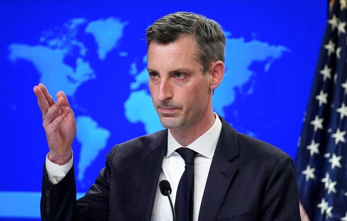 چراغ سبز آمریکا برای مذاکره با ایران | جزئیات