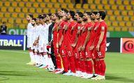 ترکیب احتمالی تیم ملی ایران مقابل کره جنوبی