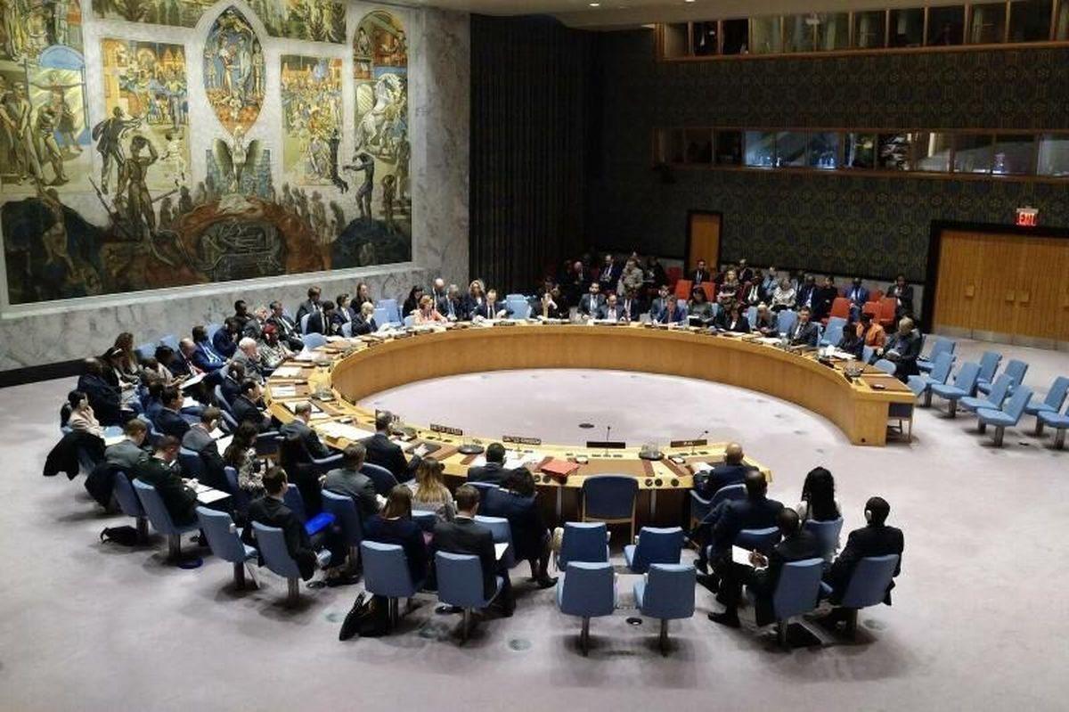مسئله طالبان به شورای امنیت سازمان ملل رفت