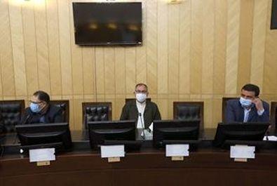 کمیسیون امنیت ملی و سیاست خارجی