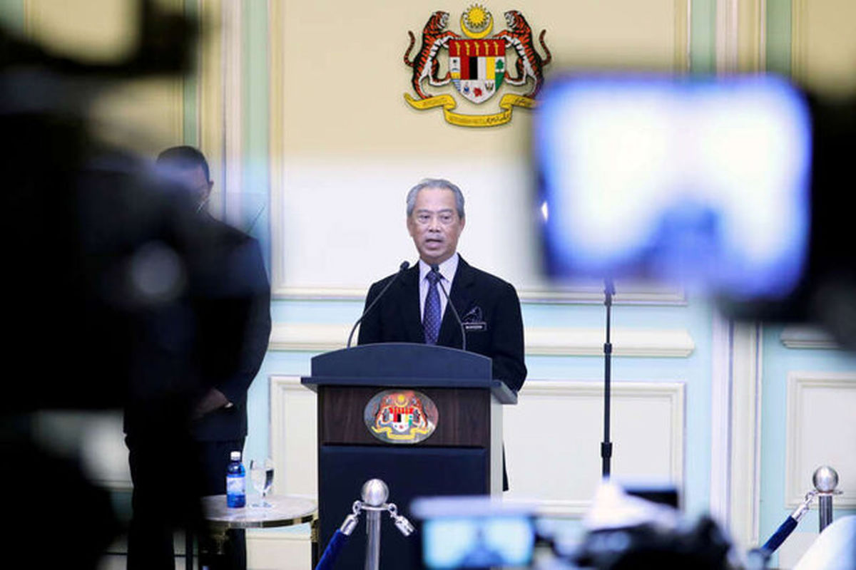 نخست وزیر مالزی چرا استعفا کرد؟