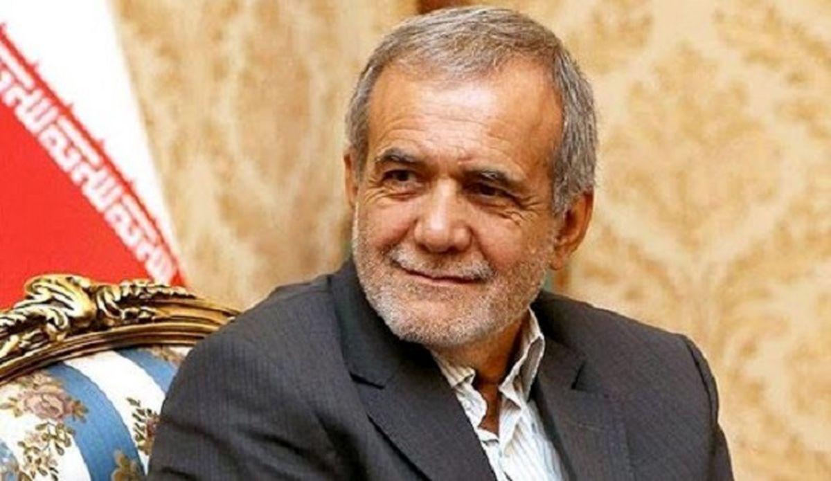 رئیس ستاد انتخاباتی مسعود پزشکیان انتخاب شد + جزئیات