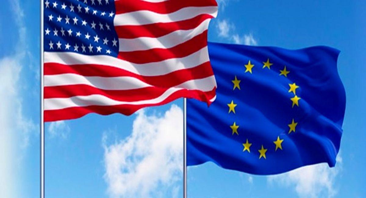 اتحادیه اروپا: روسیه قصد الحاق بخشهایی از شرق اوکراین را دارد