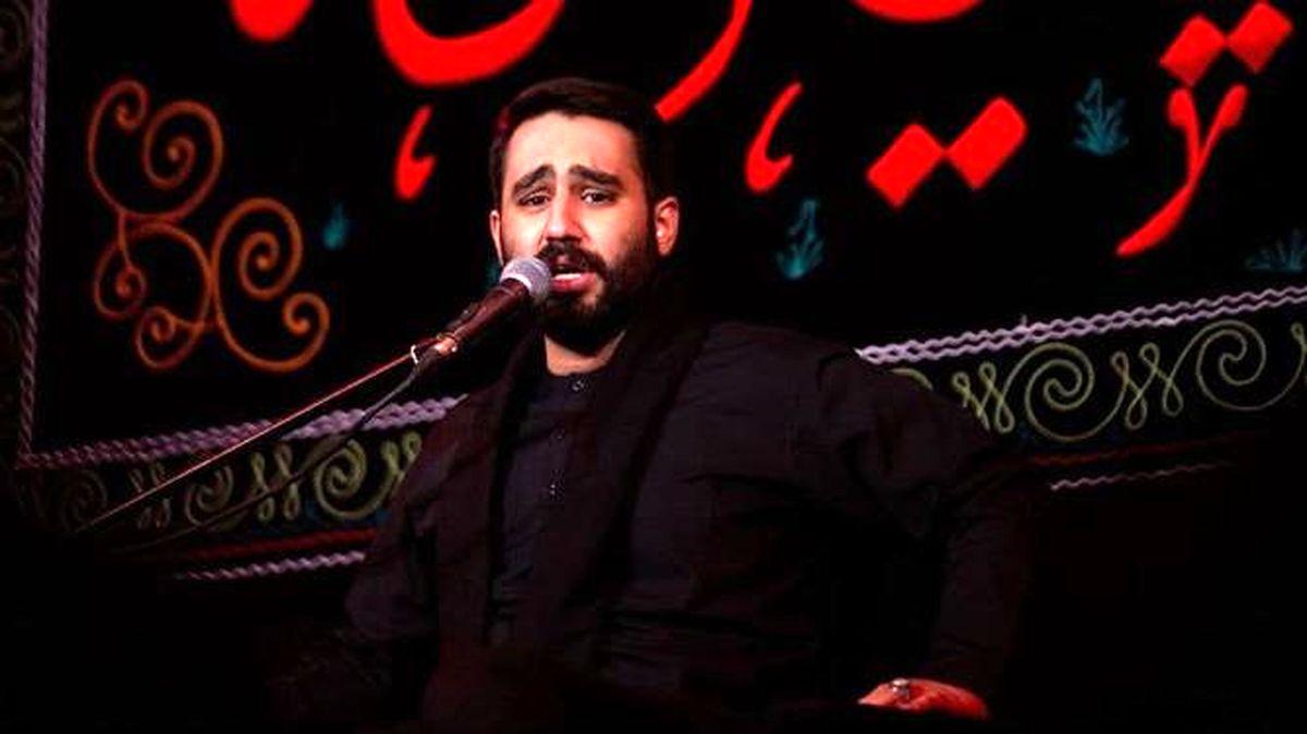 کربلایی حسین طاهری: امام رضاییم