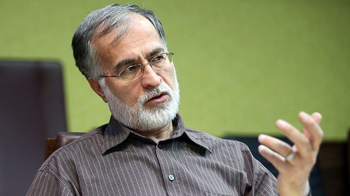 پیشبینی یک اصلاحطلب از رقابت نهایی انتخابات میان جهانگیری و لاریجانی