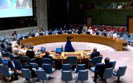قطعنامه ویژه شورای امنیت برای طالبان