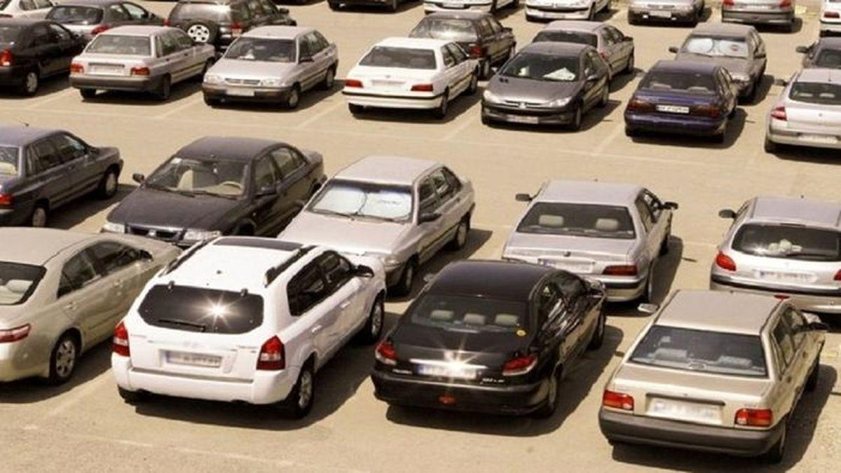 شوک دلار به بازار خودرو / قیمت ها ریخت!