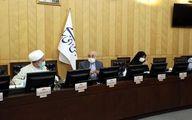 جلسه کمیسیون امنیت ملی و سیاست خارجی مجلس