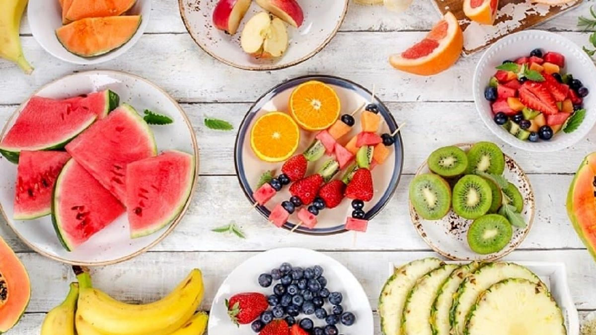 مواد غذایی که بعد از ۴۰ سالگی حتما باید مصرف کنید