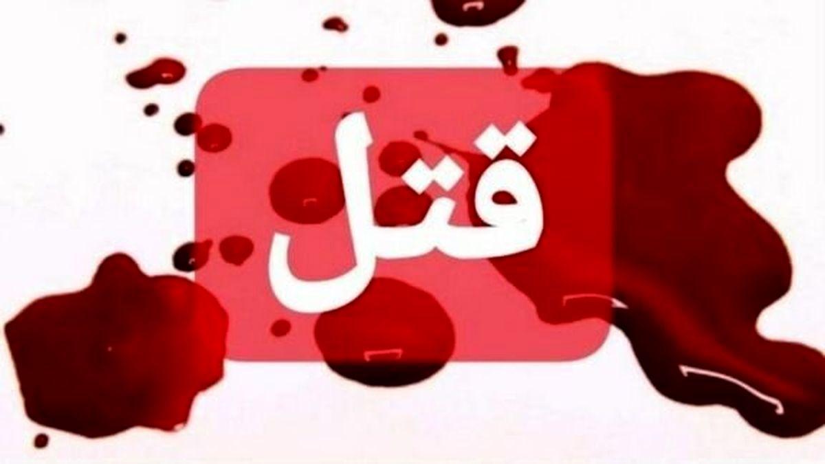 لحظه حمله وحشیانه یک جانی به شهروندان گرگانی با قمه و تبر!