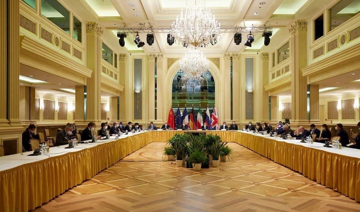 نشست ویژه روسیه و آمریکا درباره برجام