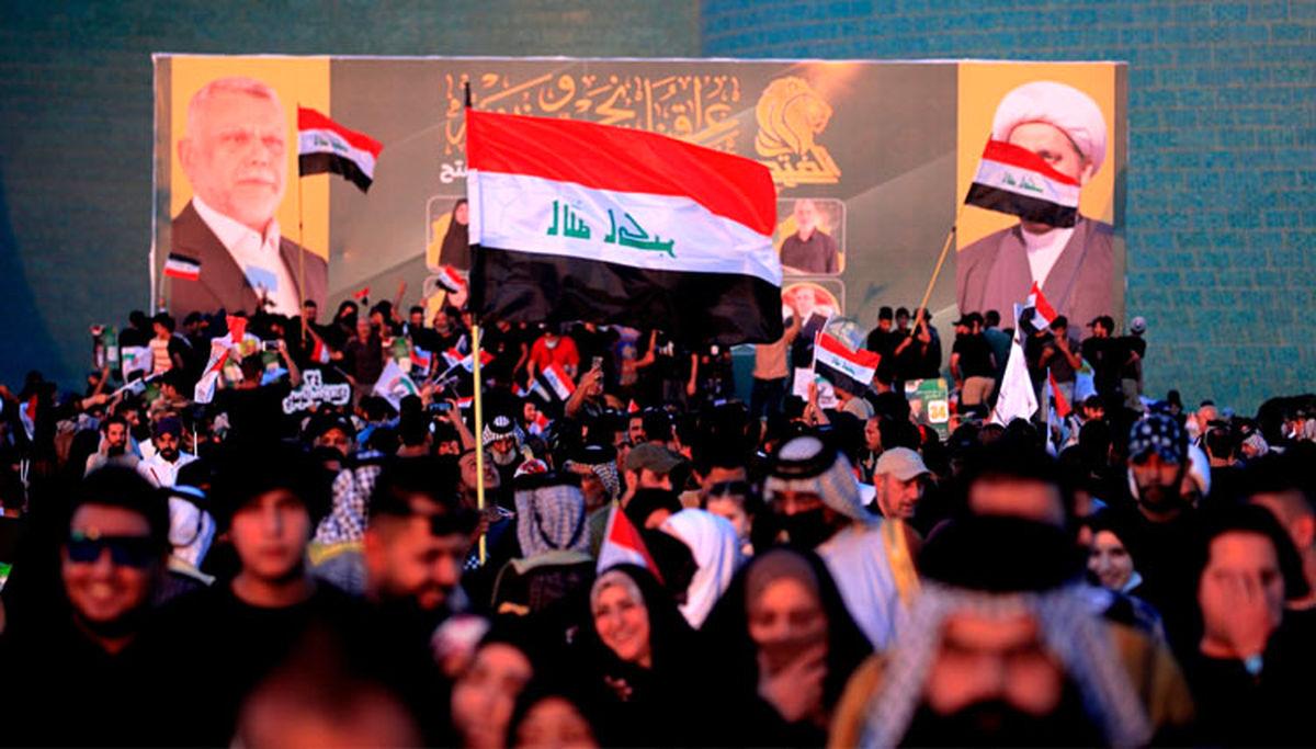 شکاف در اردوگاه شیعیان  دلنگرانی این افراد از روی کار آمدن دولت حامی ایران در عراق