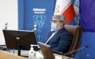 وزیر کشور به کمیسیون اصل ۹۰ فراخوانده شد + جزئیات