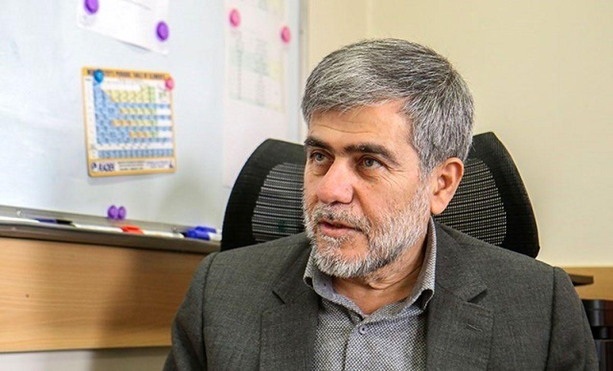 درخواست فریدون عباسی از مردم برای شرکت در انتخابات 1400