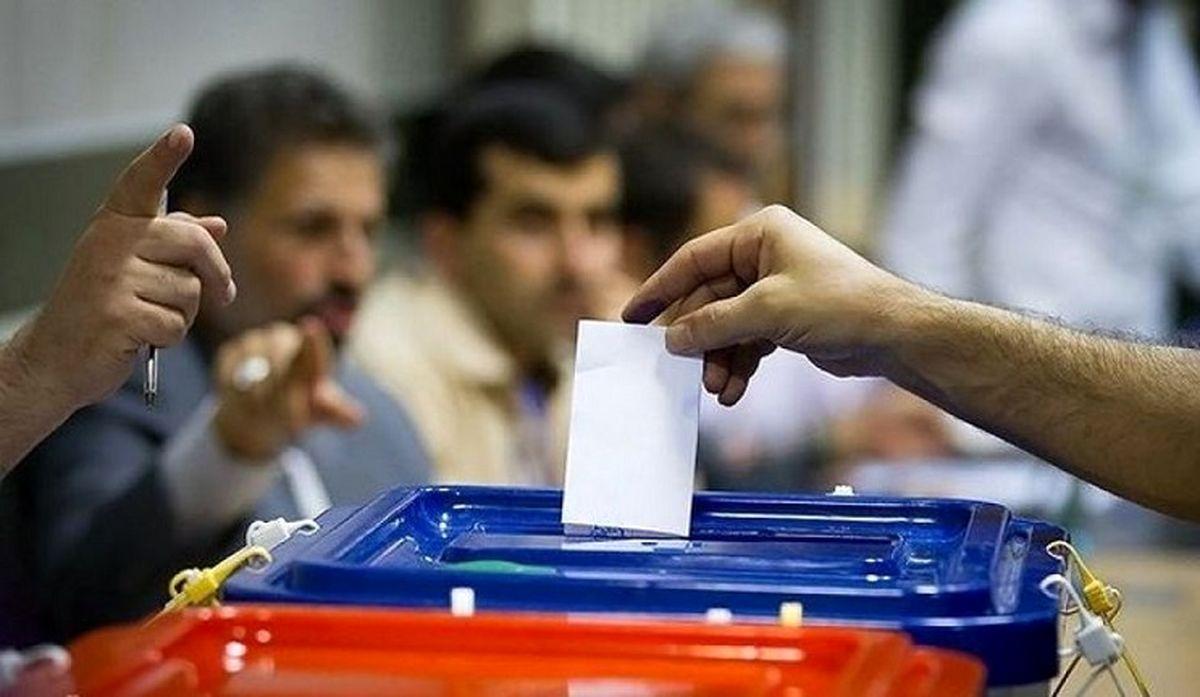 کدهای انتخاباتی نامزدهای سیزدهمین دوره ریاست جمهوری