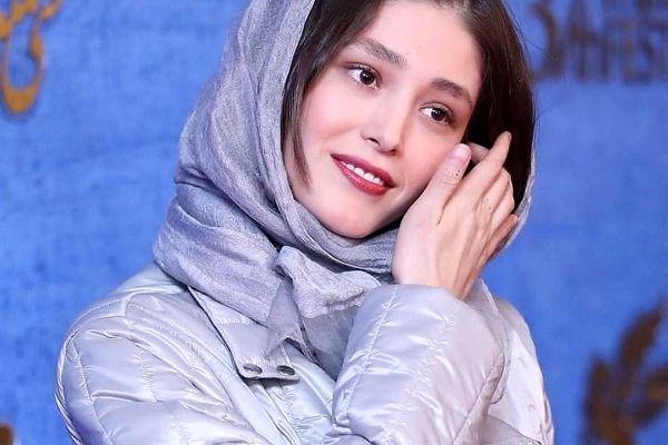 فیلم جدید همسر نوید محمدزاده در افغانستان + تصاویر
