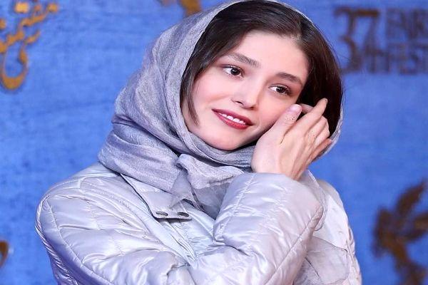 همسر نوید محمدزاده به افغانستان بازگشت! + تصاویر جدید