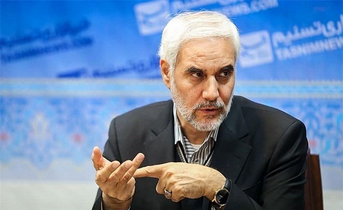 مهرعلیزاده:آقای رئیسی با سواد شما ۶ کلاس نمی شود مملکت اداره کرد