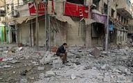 ادامه حملات صهیونیست ها، شمار شهدای فلسطین به ۸۳ نفر رسید