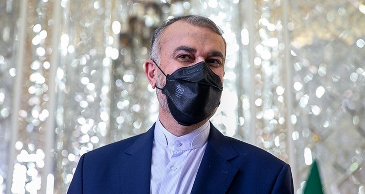 انتقاد یک نماینده از اقدام امیرعبداللهیان در نشست بغداد