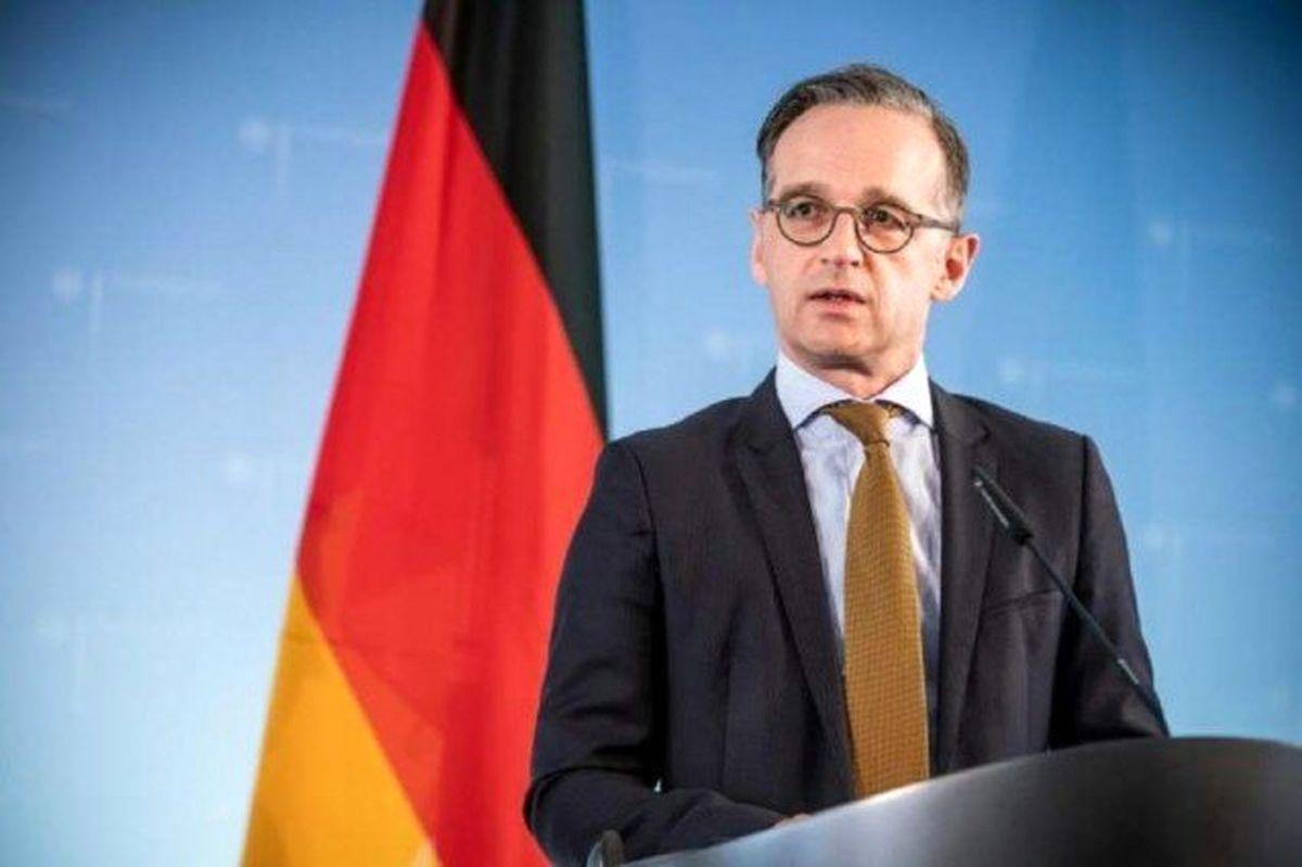 خواهش آلمان از ایران برای مذاکره