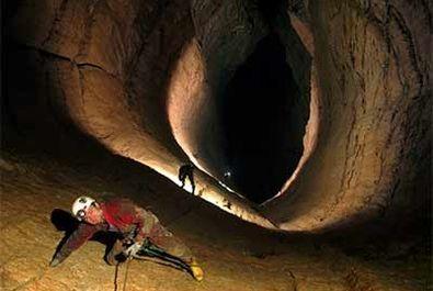 غار قاتل